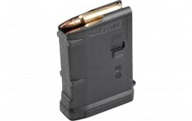 Magpul MAG559-BLK Pmag GEN M3 AR15/M4 223 Rem/5.56 NATO 10 Round Polymer Black