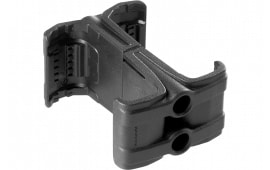 Magpul MAG595-BLK MagLink 5.56x45mm AR/M4 Polymer Black 2/Pack