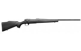 """Weatherby VSE306SR4O Vanguard Select Bolt .30-06 24"""" 5+1 Blued"""