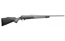 """Weatherby VTG7M8RR4O Vanguard Weatherguard Bolt 7mm / 08 Rem 24"""" 5+1 Gray Cerakote"""