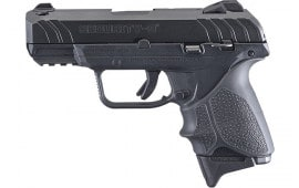 Ruger 3829 SECURITY9 3.42 Compact Hogue 10rd