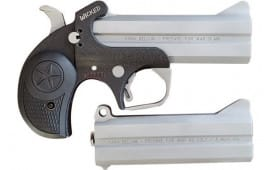 "Bond Arms BAJW Arms Wicked 9mm 4.25"" AND Extra Barrel SS"