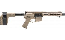 Springfield ST975556FDELC Saint 7.5 FDE Pistol 10rd