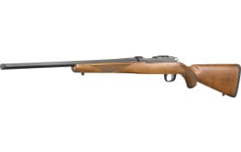 """Ruger 7222 77/17 6+1 20"""" Blued Fixed Stock Right Hand"""
