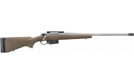 Ruger 47198 Hawkeye Long Range Huntr Speckled Laminat