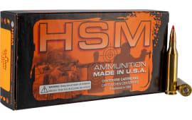 HSM 2432N 243 WIN 75 Vmax - 20rd Box