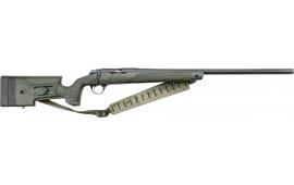 "PR3501N Paramount Rifle .45 CAL 26"" NITRIDE/GREEN"