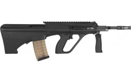 "Steyr Mannlicher AUGM1BLKEXT AUG A3 M1 16"" 30rd Black w/EXT Rail"