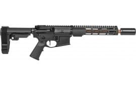 ZEV AR15-CE-556-10.5-B 556 10.5 PSTL Black