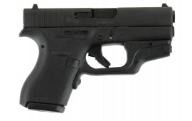 Glock UI4230201CTH G42 380 Laser/holster