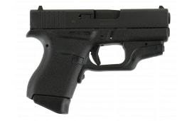 Glock UI4330201CTH G43 9mm Laser/holster