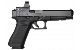 Glock PA3430101MOS 34 G5 9M AS 10R