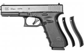 """Glock PR22501 G22 Gen 4 Refurb 40 S&W 4.5"""""""