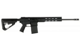 "Anderson 76966 AM10 Hunter RF85 Semi-Auto .308 18"" 20+1 Black"