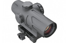 Bushnell AR751305 Enrage AR 1X Optics Red Dot 2 MOA