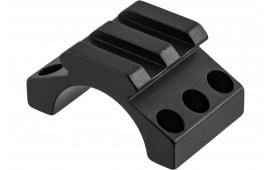 """Burris 420189 XTR Ring Cap 1"""" Diam Aluminum Black Matte"""