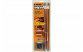 Lyman 04045 Bore Guide Universal Set .17 Cal to .416 Cal