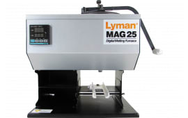 Lyman 2800382 Mag 25 Furnace 1 Universal 850 Watt