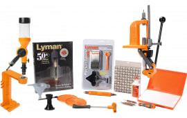 LYM 7810360 Brass Smith Single Stage Reloading KIT