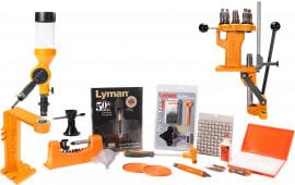 LYM 7810370 Brass Smith 8 Station Turret KIT
