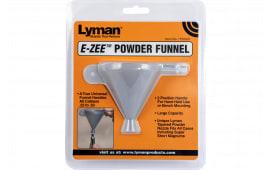 Lyman 7752431 E-Zee Powder Funnel 22 - 50 Universal