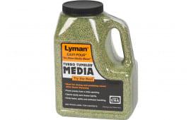 Lyman 7631307 Turbo Cleaning Media Each Universal