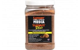 Lyman 7631332 Turbo Cleaning Media Each Universal 3 lbs