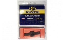 Mossberg 95205 Accu Wrench Choke 10, 12, 16 & 20GA ALL Black