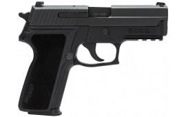 "Sig Sauer 229R9BSSCA P229 *CA Compliant* 9mm 3.9"" 10+1 NS Poly Grip Black"