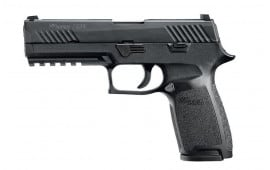 Sig Sauer P320 Full-Size 9mm 10rd Semi-Auto Pistol Includes Siglite Night Sights 320F9BSS10