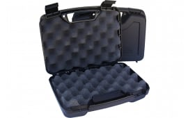 "MTM 80540 Case-Gard Single Gun Case up to 4"" Barrel Polypropylene Textured"