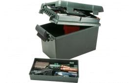 MTM SPUD111 Sportsmen's Spud 1 Dry Box Polypropylene Forest Green