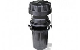 MTM SAC Survivor Ammo Can Underground Utility Case Medium Black