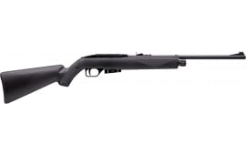 Crosman 1077 RepeatAir Rifle Semi-Auto .177 12rd CO2 625fps Synthetic Stock Black