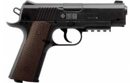 Cros 40001 BB Pistol Black CO2 20rd Semi-Auto .177 BB