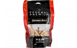 Federal PR3030UPB50 GM 3030 UNP Bagged Brass 50