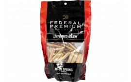 Federal PR3006UPB50 GM 3006 UNP Bagged Brass 50
