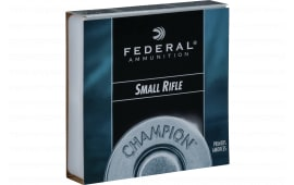 Federal 205 Small Magnum Rifle 10 Boxes of 100 Primers