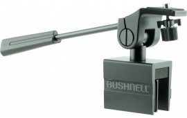 Bushnell 784405 Car Window Mount for Optics Tripod-Mount Black Matte