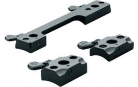 Leupold 50054 2-Piece Base For Winchester 70,670, 770 & 70A Quick Release Style Black Matte Finish