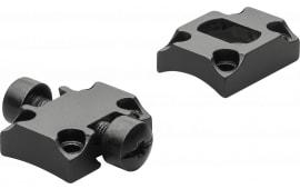 Leupold 65416 2-Piece Base For Browning X-Bolt Standard Style Black Matte Finish