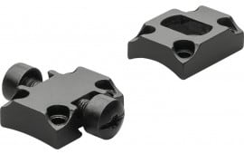 Leupold 65424 2-Piece Base For Browning X-Bolt Standard Style Black Gloss Finish