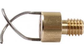 CVA AC1460 Patch Puller CVA Ramrods Brass 10/30 Threads