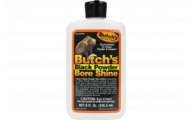 Lyman 02949 Butch''s Gun Care Products Bore Cleaner 8 oz