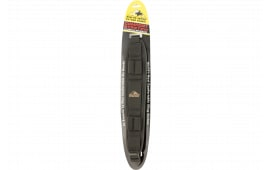 "Butler Creek 80033 Comfort Stretch Adjustable x 1"" 1"" Swivel Neoprene Black"