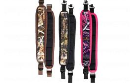 "Butler Creek 190024 Comfort Stretch Shotgun 44"" x 2.5"" Neoprene Mossy Oak Shadow Grass Blades"