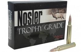 Nosler 10140 Brass Nosler 26 Nosler