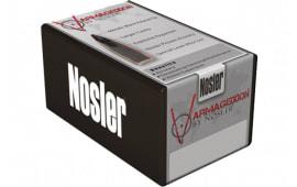 Nosler 17220 Varmageddon .204 32 GR 20 Caliber FBT 100 Per Box