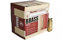 Nosler 44824 Brass Nosler 6.5 Creedmoor 50Bx