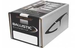 Nosler 51200 Ballistic Silvertip Hunting .338 200 GR 338 Caliber 50 Per Box